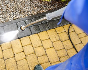 NJ power washing company