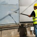 commercial pressure washing service NJ