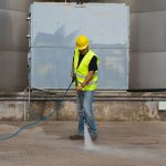 commercial pressure washers NJ