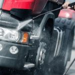 vehicle pressure wash NJ