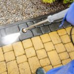 pressure washing NJ